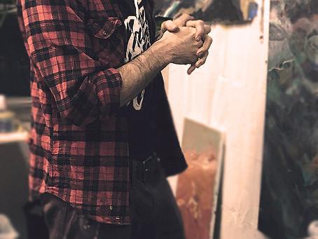 Meet Clay Hardwick: The Creative Behind ECHOMECH