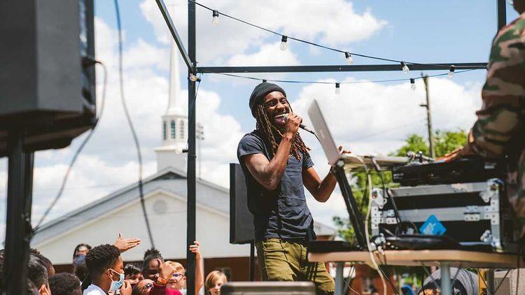 Sneak peek: Panelists at the 2021 Chattanooga Hip-Hop Summit