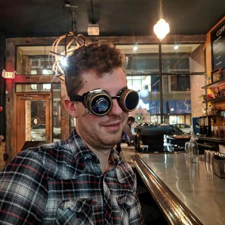 Caffeine Driven: Luke Pigott On Becoming One Of Chattanooga's Best Coffee Roasters