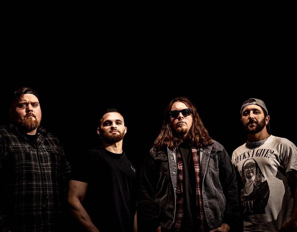 Chattanooga rock quartet SevenStones