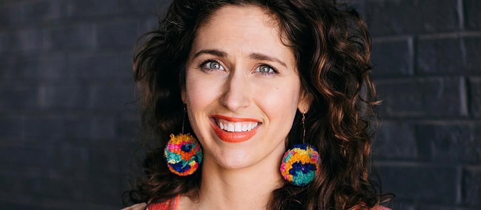Meet Ashley Folkner: Art As A Connection