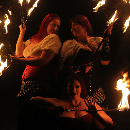 Ethereal Embers: Igniting the Performing Arts Community of Chattanooga
