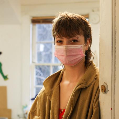 4 Women Artist You Should Know: Olivia Tawzer