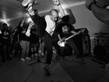 Gumm: Chattanooga Punk