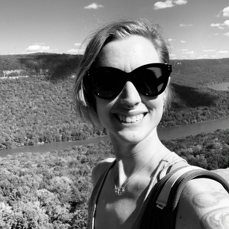Jessica Griffith: Giving Chattanooga A Photo Shoot