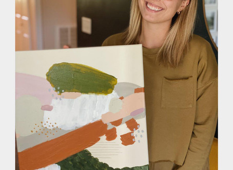 Emotional Complexity in Lindsey Raschke's Creative Process