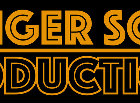 Black Lives Matter: Taking A Stand With Ginger Soul Productions