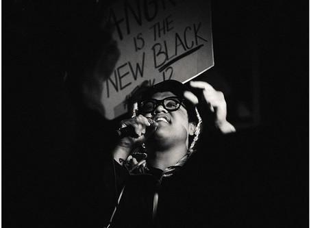 Black Lives Matter: Marie Mott On Changes Chattanooga Needs