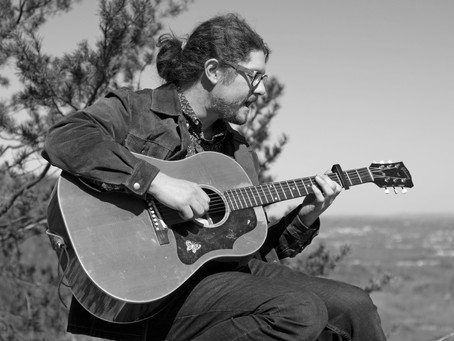 Ryan Oyer: A Community Built Song Writer