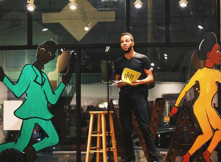 Black Lives Matter: Celebrating Black Art And Communities