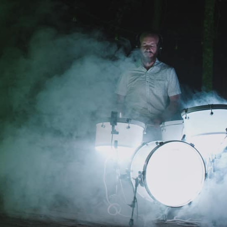 Meet Josh Green: Adding the Visual to Drums