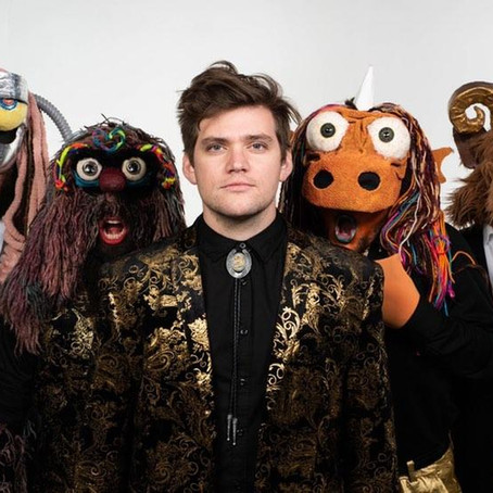 Meet Nick Lutsko: Scenic City's Most Carnivalesque Musician