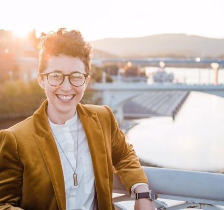 Chattanooga's Pride: Meredith Garrett