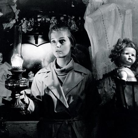 Cinema Essays With Gordon Inman: Hollywood Eras And Otto Preminger