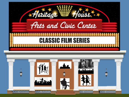 Keeping Classic Cinema Alive At The Heritage House