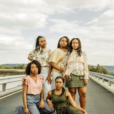 Kaitlin Tomas Captures Authentic People