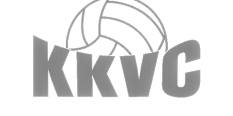 17/18U Club Volleyball Tryouts (Aberdeen)