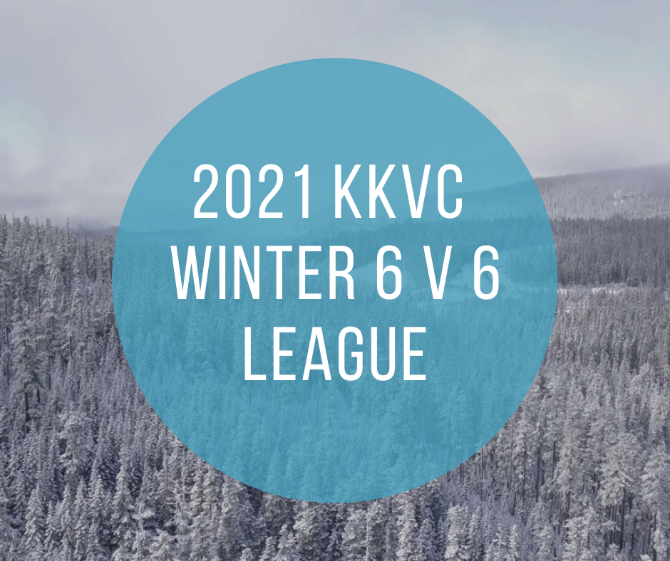 5th/6th Grade - Winter 6 v 6 League