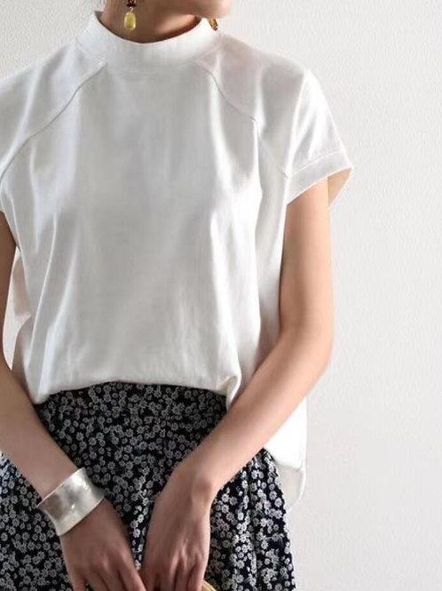 フレンチラグランTシャツ bm0371