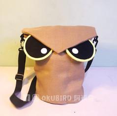 Bucket Bag | OKUBIRD series
