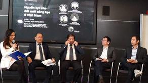 Tọa đàm: Nguồn lực cho đổi mới sáng tạo ở Việt Nam