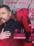 NZ Tour 2018