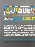 NZ Tour 2016