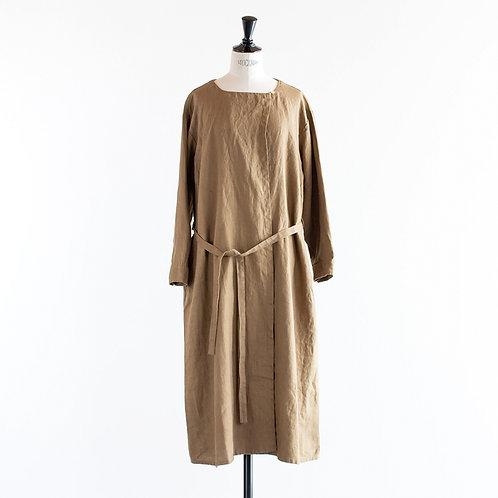 Linen Robe Onepiece