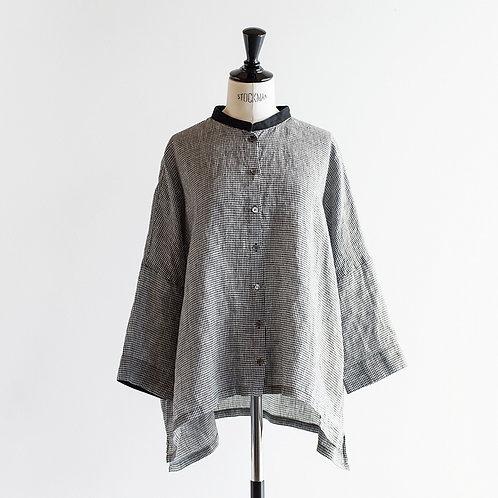 Belgium Linen Cleric Shirts