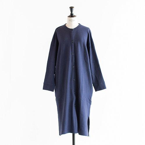Wool Mix Long Cardigan