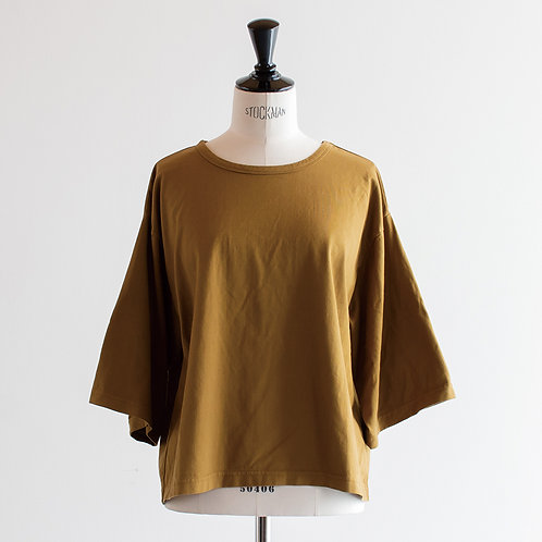 Organic Cotton Half Sleeve T-shirt