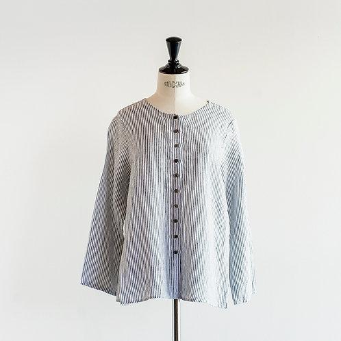 Linen 2way Pullover