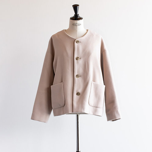 Fake Wool Jacket