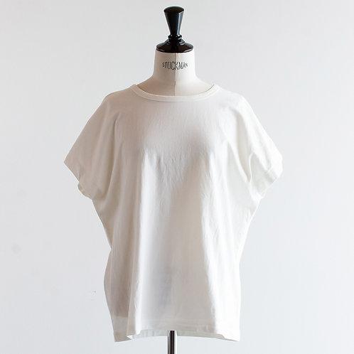 Organic Cotton French Sleeve T-shirt