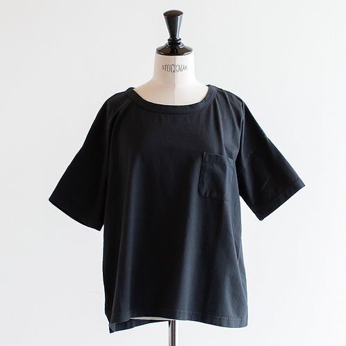 Organic Cotton Half Sleeve T-shirt
