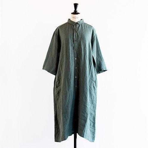 Linen Shirts Onepiece