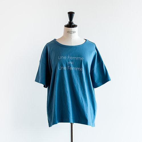 Cotton Logo Print T-Shirts