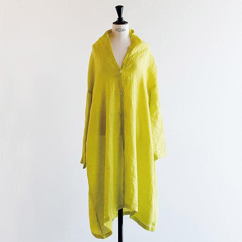 Belgium Linen Robe