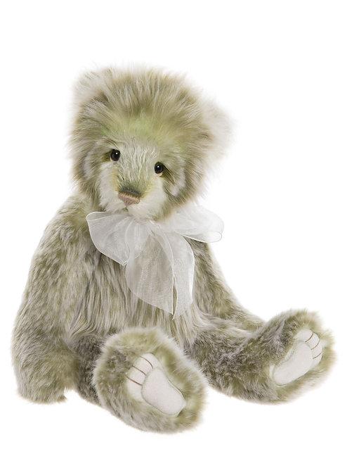 Charlie Bear 2020 Plumo Collection - Kimberly