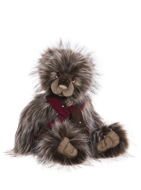 Charlie Bear 2020 Plush Collection - Fritz