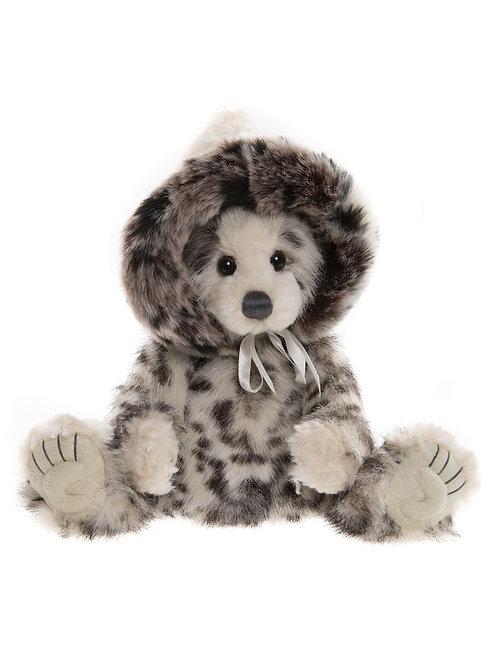 Charlie Bear 2021 Plush Collection - Toboggan