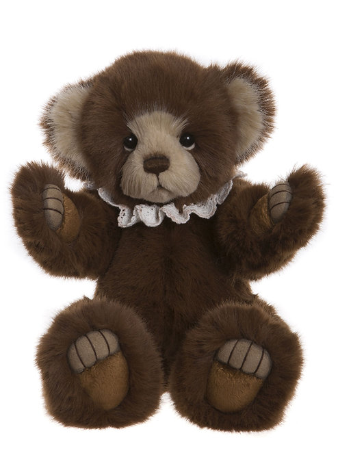 Charlie Bear 2019 Plush Collection - Lanson