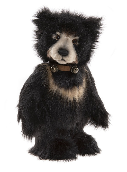 Charlie Bear 2021 Plush Collection - Barefoot