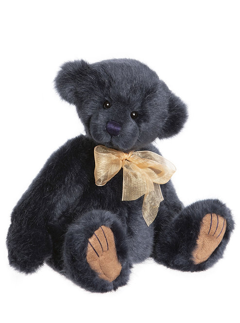 Charlie Bear 2020 Plush Collection - Finn