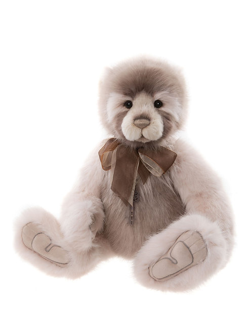 Charlie Bear 2021 Plush Collection - Lorraine