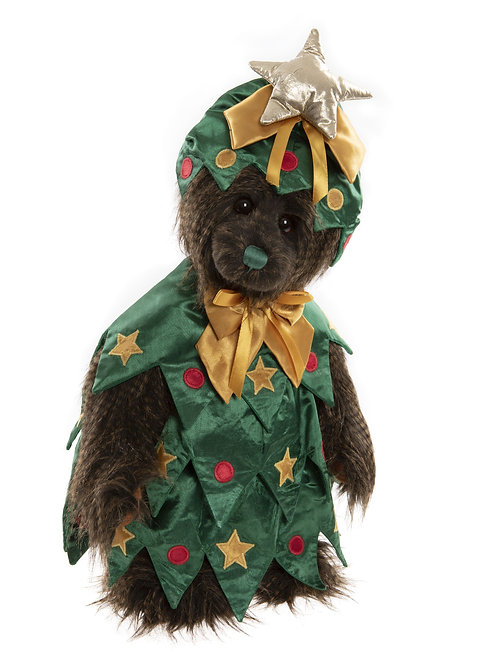 Charlie Bear 2021 Plush Collection - Balsam