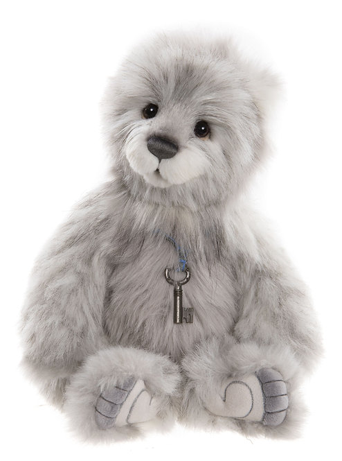 Charlie Bear 2021 Plush Collection - Kermode