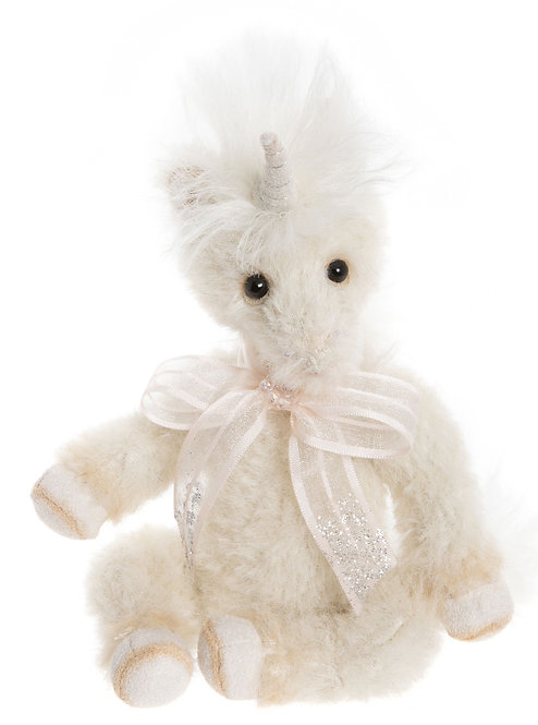 Charlie Bear 2020 Minimo Collection - Little Gem