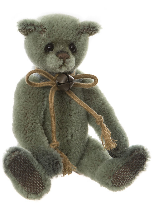 Charlie Bear 2019 Minimo Collection -Tino