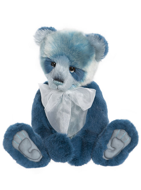 Charlie Bear 2020 Plush Collection - Ollibobs